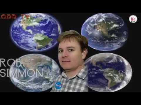 Flat Earth Curve Theory: The Reality Of Planet Earth (This Theory Is So ...