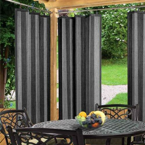 51 Best Outdoor Curtain Panels And Drapes Images On Pinterest Indoor Outdoor Curtain Panels