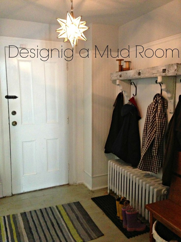 Designing A Mud Room Part 39