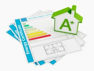 Commercial premises in England and Wales are required to display Energy Performance Certificates