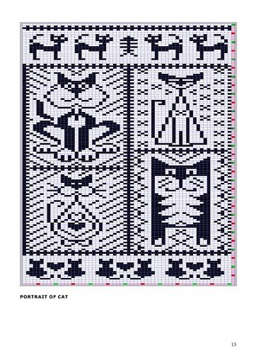 64 Best Cro Filet X Stitch Images On Pinterest Crocheting