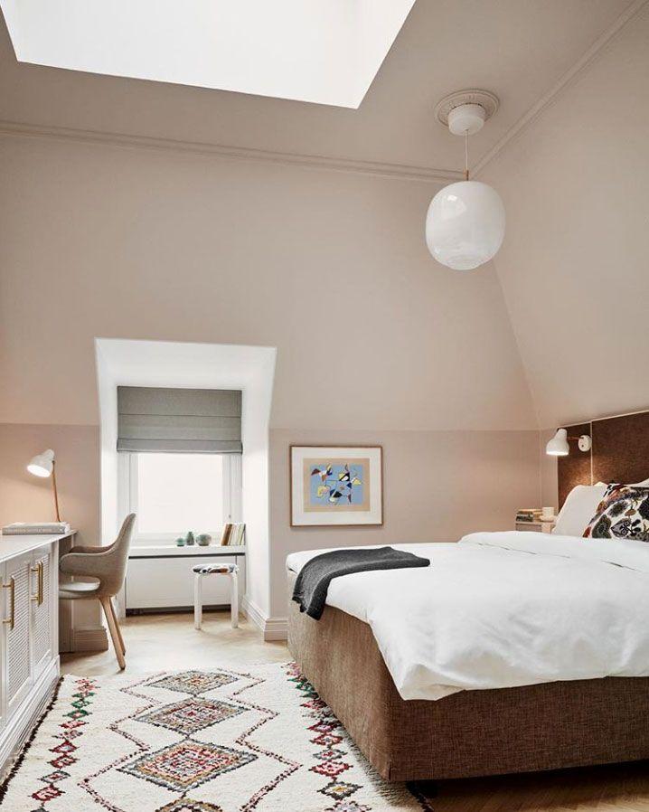 9 Scandinavian Design Hotels We Re Completely Obsessed With Jetsetter Bedroom Design Hotels Design Interior Design