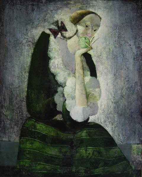 Green Apple - Andrey Aranyshev