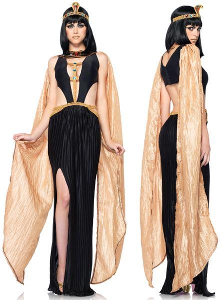 cleopatra costume diy - Google Search