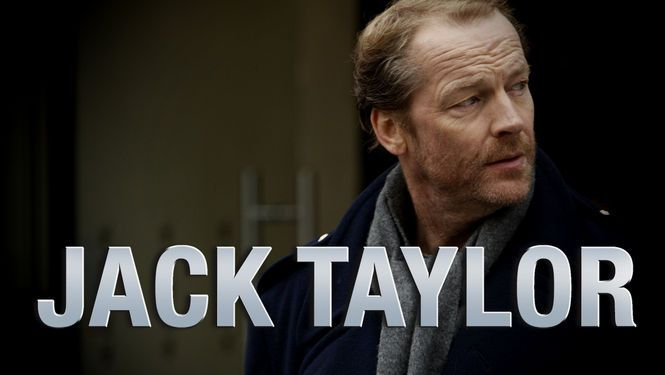 Jack Taylor TV Movies available on Netflix - MichaelConnelly.com Message Board