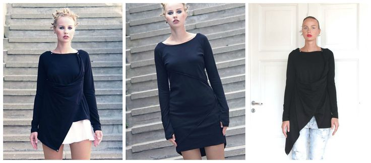 Vietto tops, tunics and dresses.  http://shop.yalo.fi/search/?q=vietto