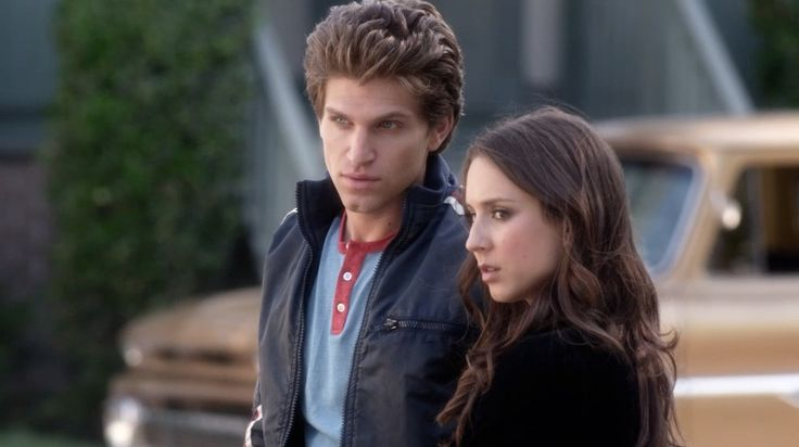 47 best images about toby and spencer on pinterest abc