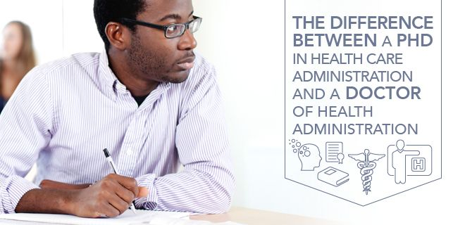 Are you considering a doctoral degree in nursing? Learn whether a - healthcare administration job description