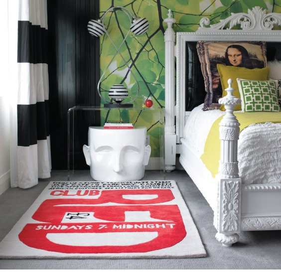 164 Best Designer   David Bromstad Images On Pinterest | David Bromstad, Color  Splash And Awesome Beds Part 79