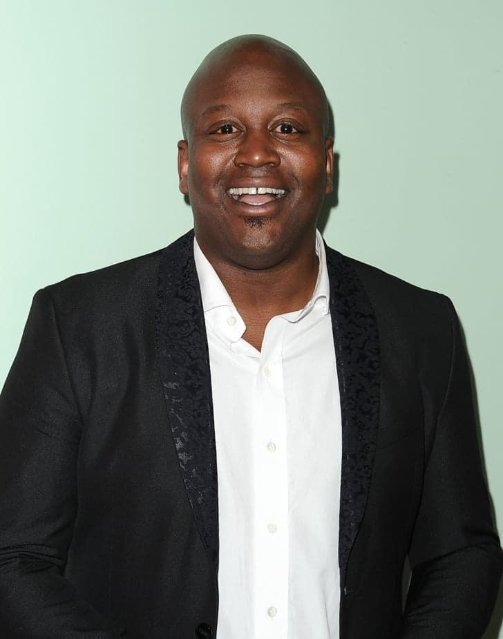 Pin for Later: 27 Actors Who Would Be Perfect For Parts in the Wicked Movie Tituss Burgess as Doctor Dillamond