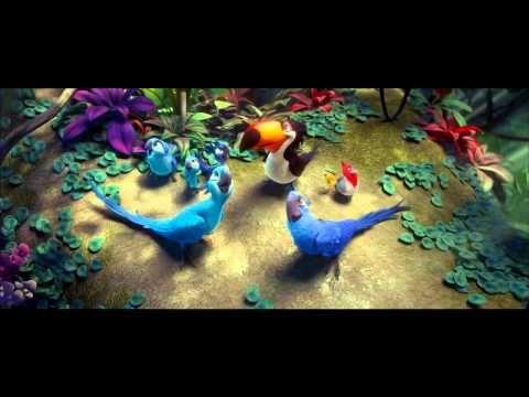 Rio 2 Voir Film Complet en Français VF Gratuit