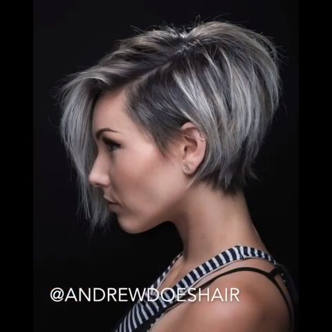 Latest Short Hairstyles to Refresh Your Look Today