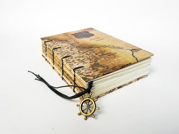 36 best everyday im journalin images on pinterest notebook old world map small travel journal notebook sketchbook gumiabroncs Images