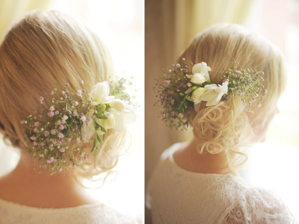 Hey Look: AN INTIMATE WEDDING: ANNA & ANTTI: Hair Ideas, Intimate Wedding, Vintage Weddings, Hair Styles, Wedding Ideas, Wedding Stuff, Wedding Dress, Baby, Wedding Hairstyles