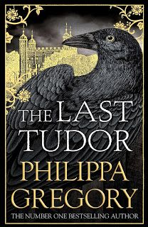 Carpe Librum: Review: The Last Tudor by Philippa Gregory