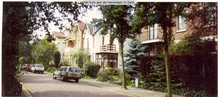 """""""Het huis was honderd jaar oud, met hoge plafonds, met behang op tengels, met krakende houten vloeren. Er was geen badkamer en alleen de woonkamer kon verwarmd worden met twee haarden. Maar de serre was een heerlijk plekje als de zon scheen. We renoveerden en isoleerden en lieten een badkamer en CV aanleggen en woonden er 30 jaar! Toen werd het tijd voor een modern huis, nog pas 16 jaar oud"""" Nelle .#fotoschrijven"""
