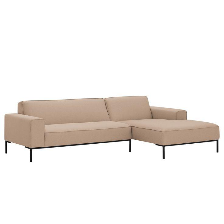 Die besten 25+ schwarzes Sofa Ideen auf Pinterest Schwarze Couch - wohnzimmer deko online shop
