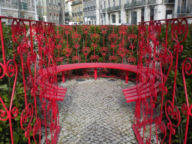 Waiting for news from...: Largo do Intendente - Kit Garden by Joana Vasconce...