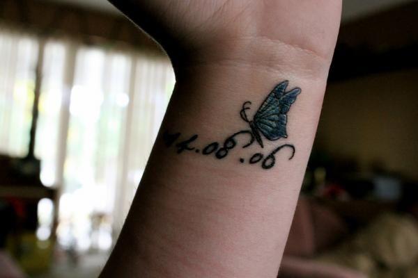Qual é o significado das tatuagens de borboletas. Quer fazer uma tatuagem de borboleta em alguma parte do seu corpo? Deve saber que é um dos desenhos favoritos de muitas mulheres, já que se trata de um desenho esteticamente bonito, além de ter formas...