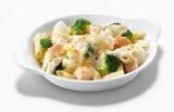 Bloemkool pastaschotel met zalm recept - Pasta - Eten Gerechten - Recepten Vandaag