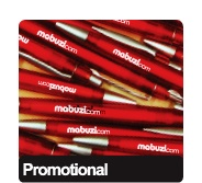 Promotions with Mabuzi  Mabuzi on Television  Promotional Products  Promotional Packages