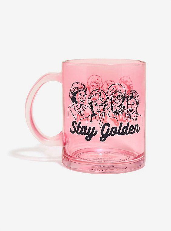 Golden Girls Full Cast Mug,