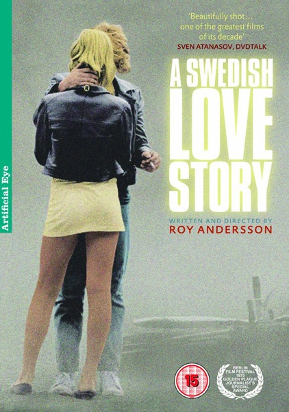 A Swedish Love Story. Brilliant film. Watch it on YouTube with English subtitles here: http://www.youtube.com/watch?v=dDOcWF1nIrw=youtu.be