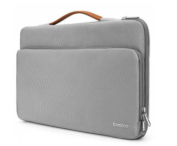 5 Tomtoc Protective 13 13 5 Inch Laptop Sleeve Notebook Handle Bag Compatible Best Mac Macbook Air Macbook