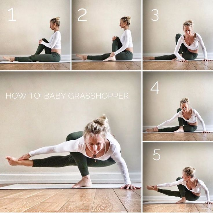 """Yoga For The Non Flexible on Instagram: """"Try out…"""