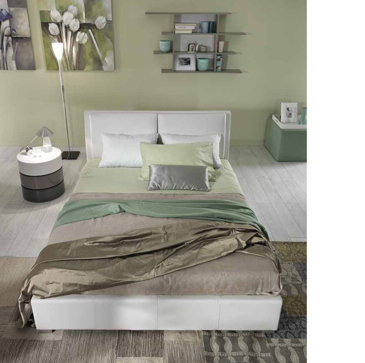 11 best Letto images on Pinterest | Beds, Furniture and Bedroom