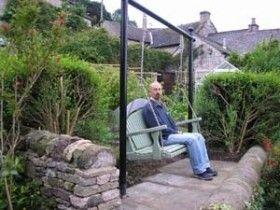 Best 25 Garden Swing Seat Ideas On Pinterest Rattan