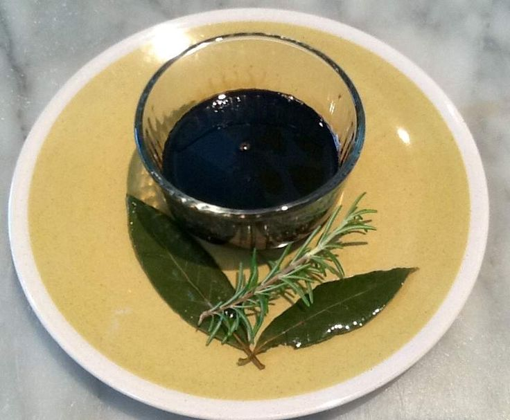 Recipe Caramelised Balsamic Vinegar by monicaih - Recipe of category Sauces, dips & spreads