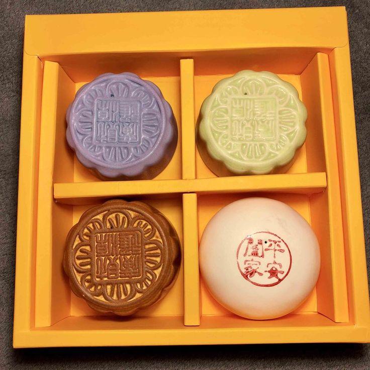 Mooncake Teacup -  月饼茶杯