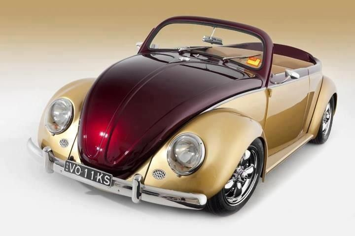 gold bug....Re-pin...Brought to you by #CarInsurance at #HouseofInsurance in Eugene, Oregon