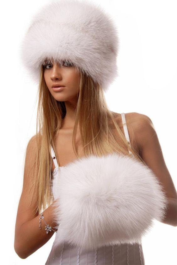 246 Best Fur Hats Images On Pinterest  Fur Hats, Fur -8339