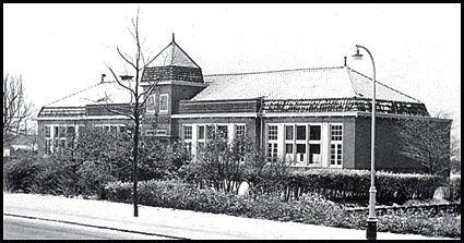 nr 35 - Van Speykschool