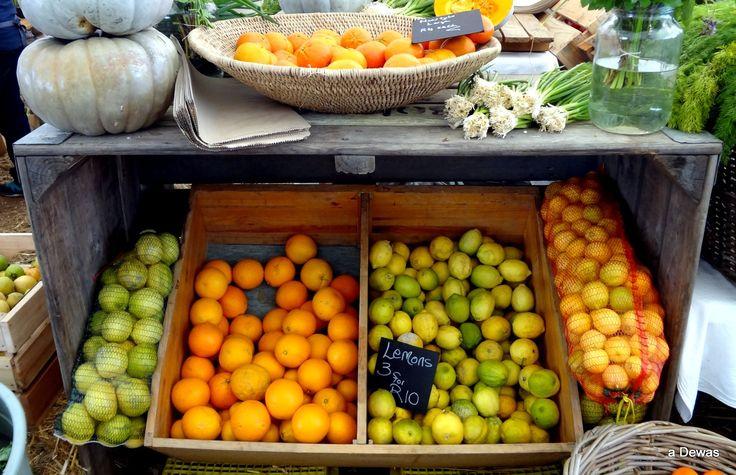 Oranjezicht City Market Granger Bay Cape Town