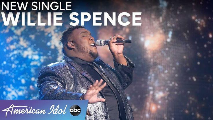 Powerful Willie Spence Belts New Single Beyonce Hit American Idol 2021 Youtube In 2021 American Idol Beyonce Hits Idol