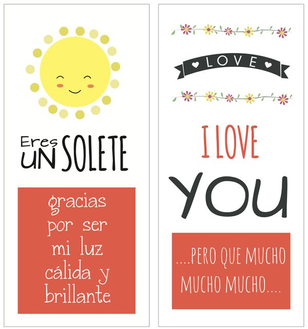 98 best images about amor amistad on pinterest te amo - Cosas para san valentin originales ...
