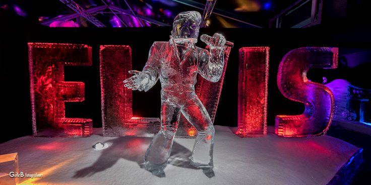 https://flic.kr/p/QfkTiw | Elvis on Ice | IJSbeelden Festival