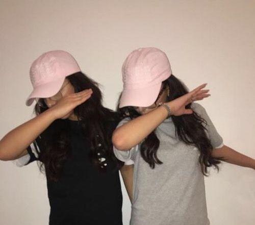 Amy + Cait