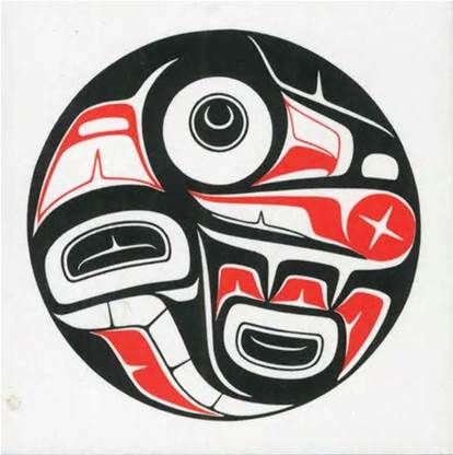 Northwest Coast Art - Bing Images