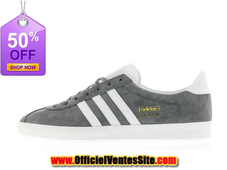 new-adidas-gazelle-og-chaussures-nike-running-pas-cher-pour-homme-gris-blanc-14463-1218.jpg (800×600)