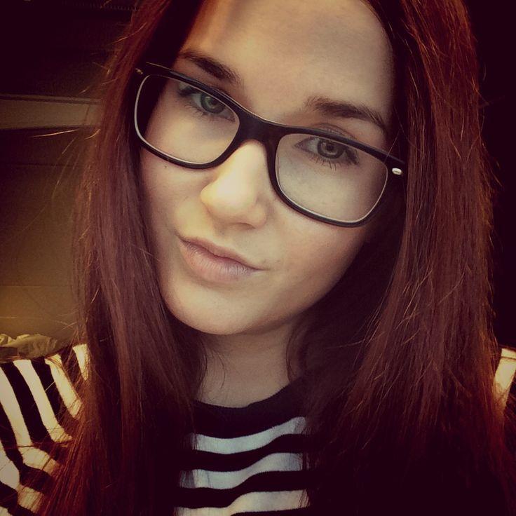 Nerd glasses Ray-Ban