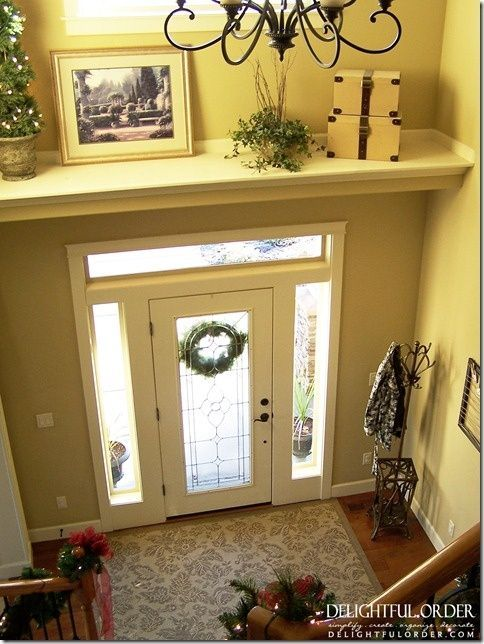 Large Foyer Quotes : Best two story foyer ideas on pinterest