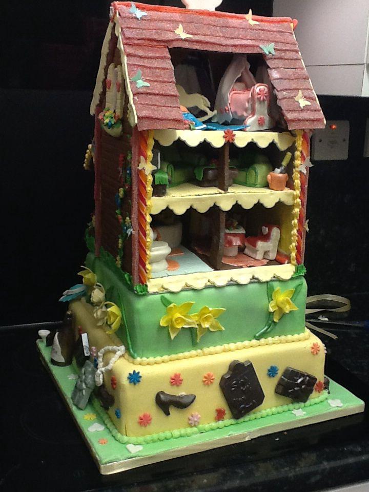 Cake Birthday Ed Images