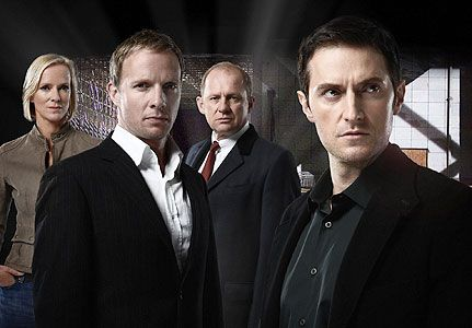 Spooks: the best show on TV!