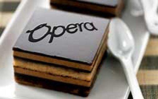 Retete Culinare - Tort Opera