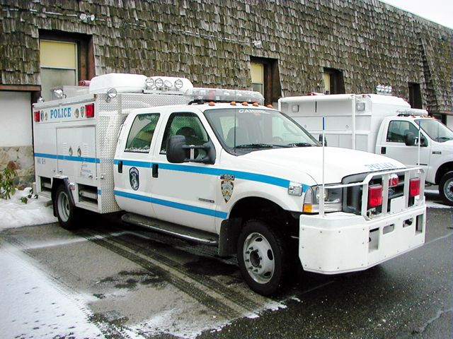 121 Best Images About Nypd Esu On Pinterest Nyc Trucks