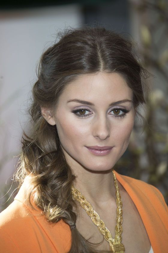 Olivia Palermo: Marzo 2013